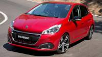 2016 Peugeot 208 Active review   road test   CarsGuide