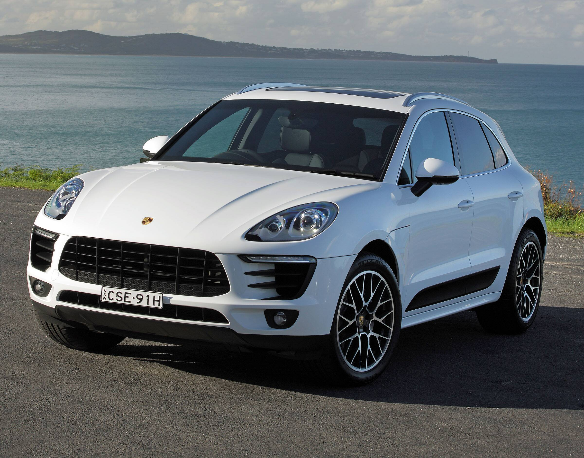 Diesel Wallpaper Cars 2015 Porsche Macan S Review Carsguide