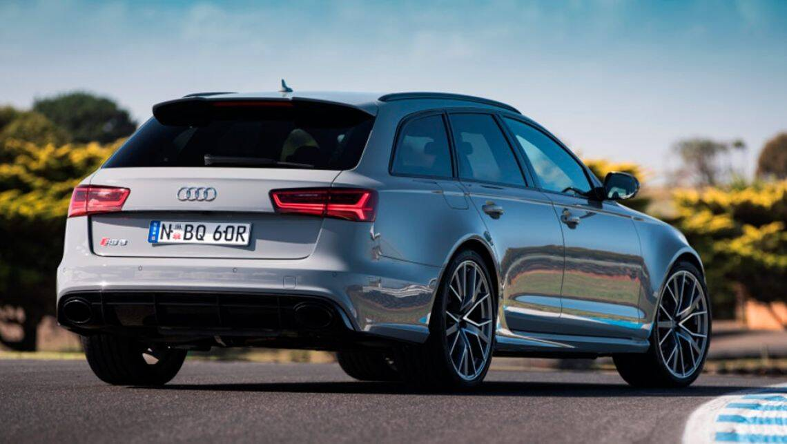 1920x1080 Cars Wallpaper Audi Rs6 Avant 2016 Review Road Test Carsguide
