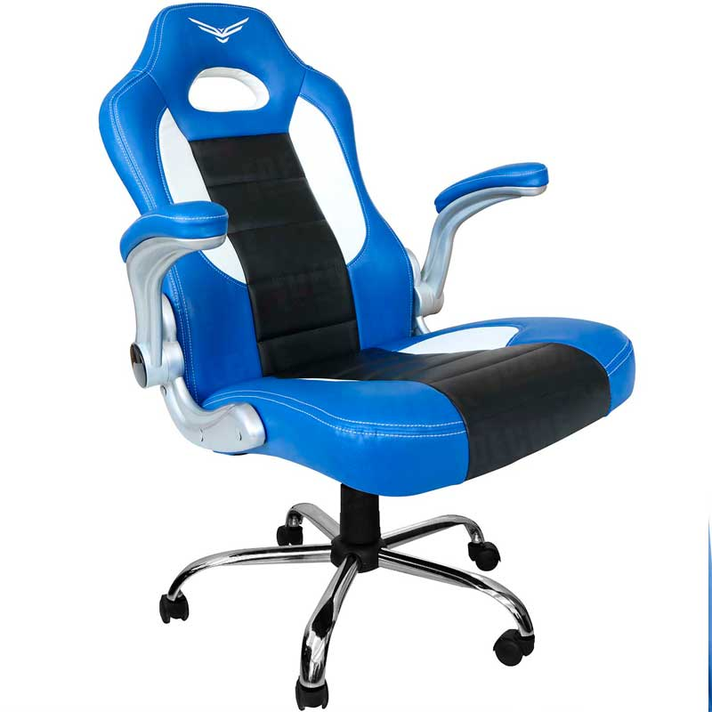 Silla Ergonomica Pc Sillas Gamer Naceb Pc Reclinable Ajustable Ergonomica