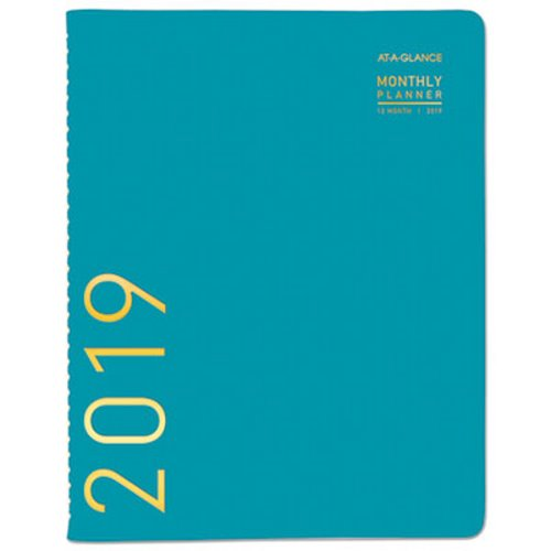 At-A-Glance Contemporary Monthly Planner AAG70250X42