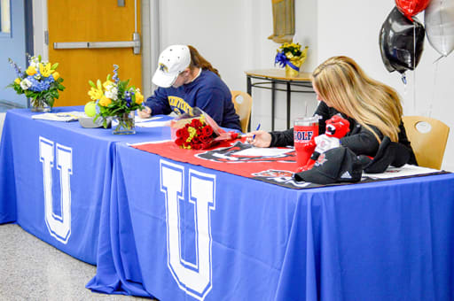 National Letter of Intent Signing Day 2018 News Post