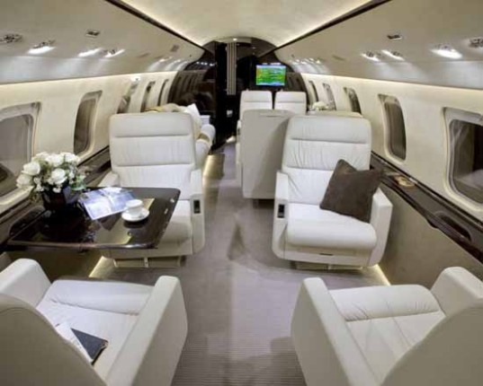 Used Aircraft Sale Challenger 605 Specifications, Cabin Dimensions, Speed
