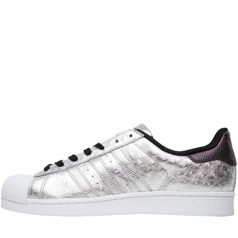 Adidas superstar ii, ltt scarpe originali Uomo