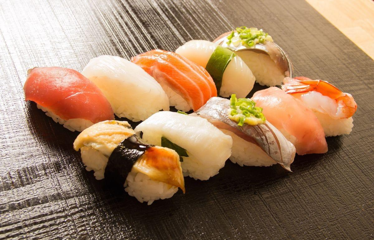 Japan Sushi Enjoy Sushi In Japan! Useful Tips And Tokyo's Best Sushi