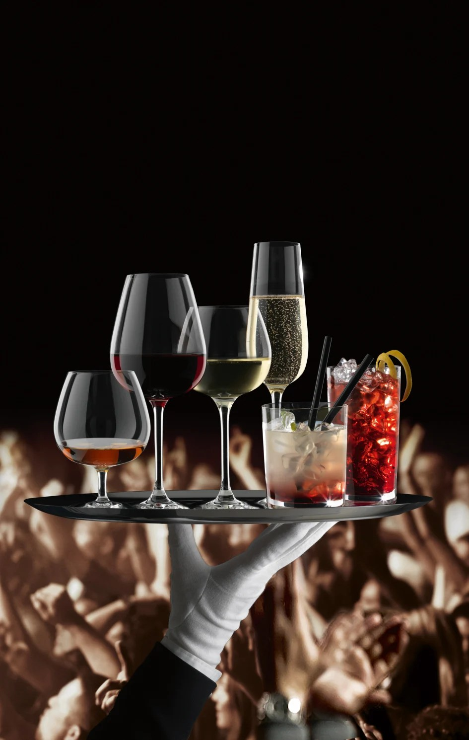 Gastronomie Glas Professional Glassware Selection Neues Einfaches Villeroy