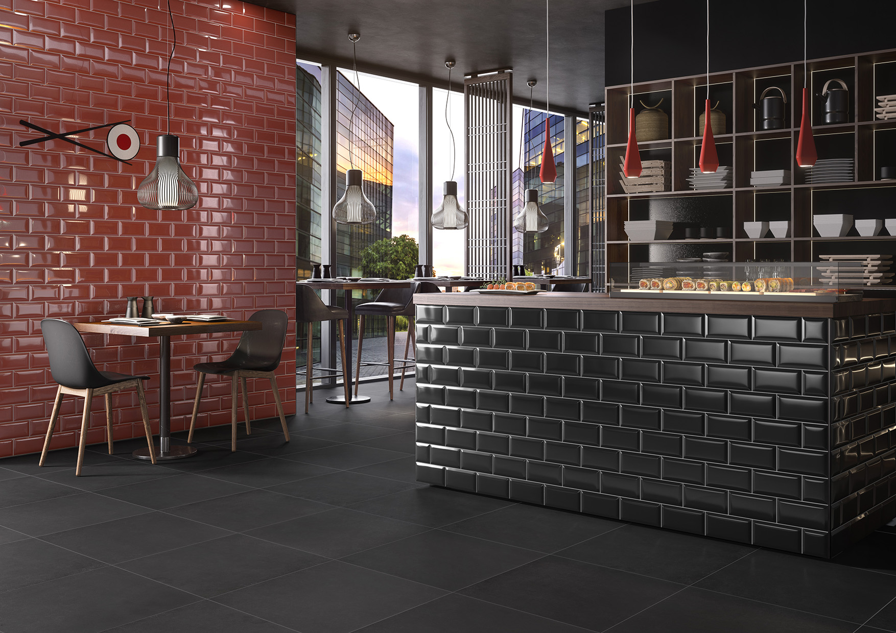 Metro Fliesen Trend New Tiles For 2019 By Villeroy Boch New Wall Concept Inspired By