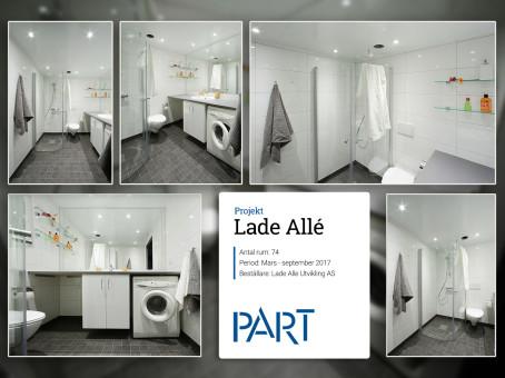 Referensrum Lade Allé – 1 av 74 rum