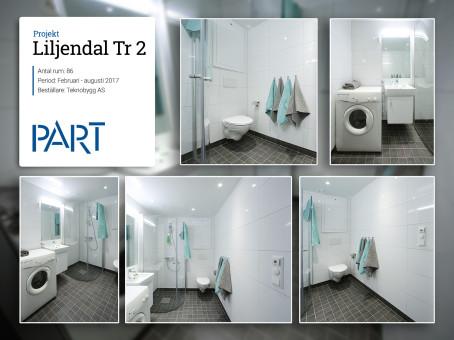 Referensrum Liljendal Tr 2 – 1 av 86 rum