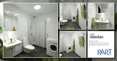 Referensrum Sländan – 438 rum