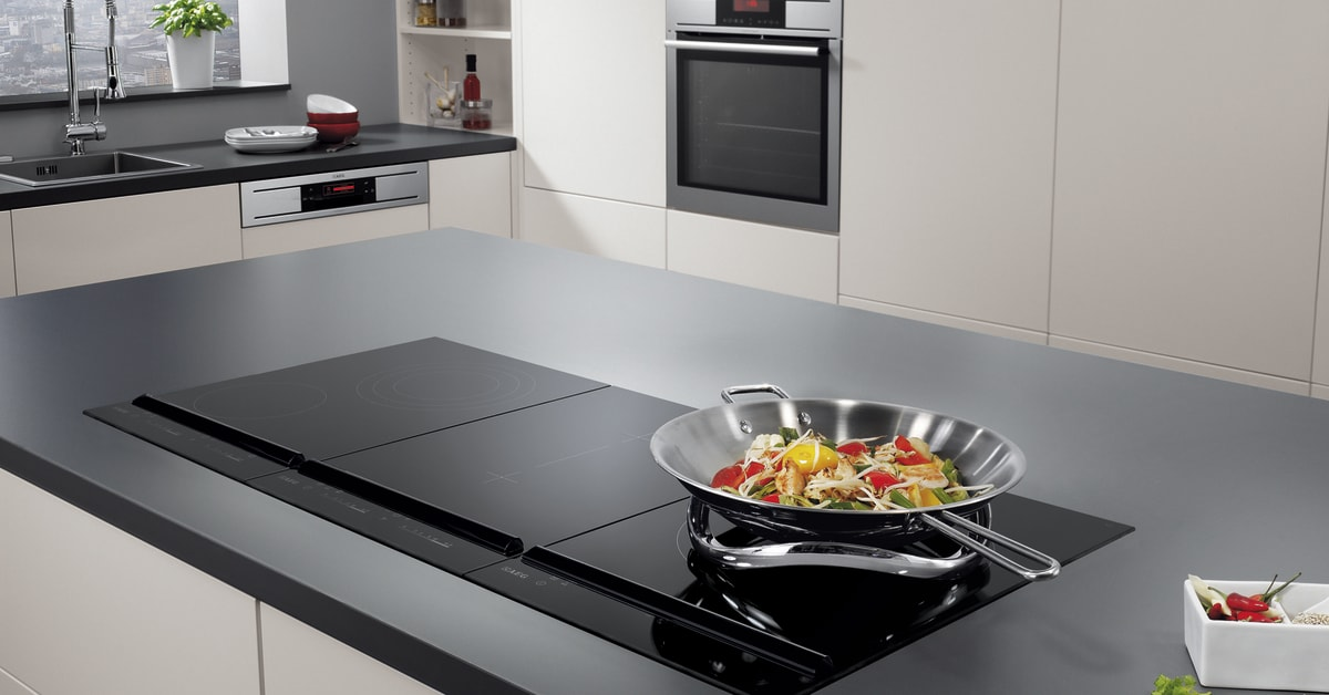 Induction Wok Aeg Fusion Induction Wok The Must Have Accessory For A Perfect
