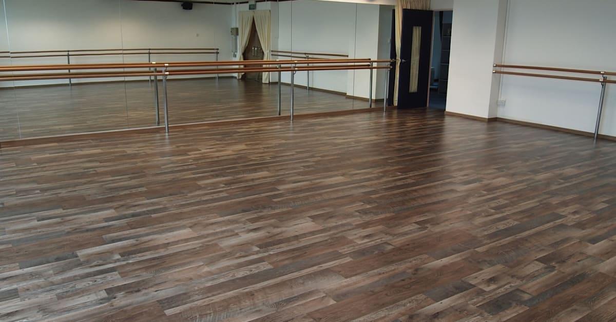 What Type Of Flooring Suitable For Dance Studio Evorich