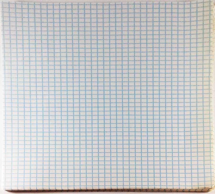 Graph Paper - 1/4\