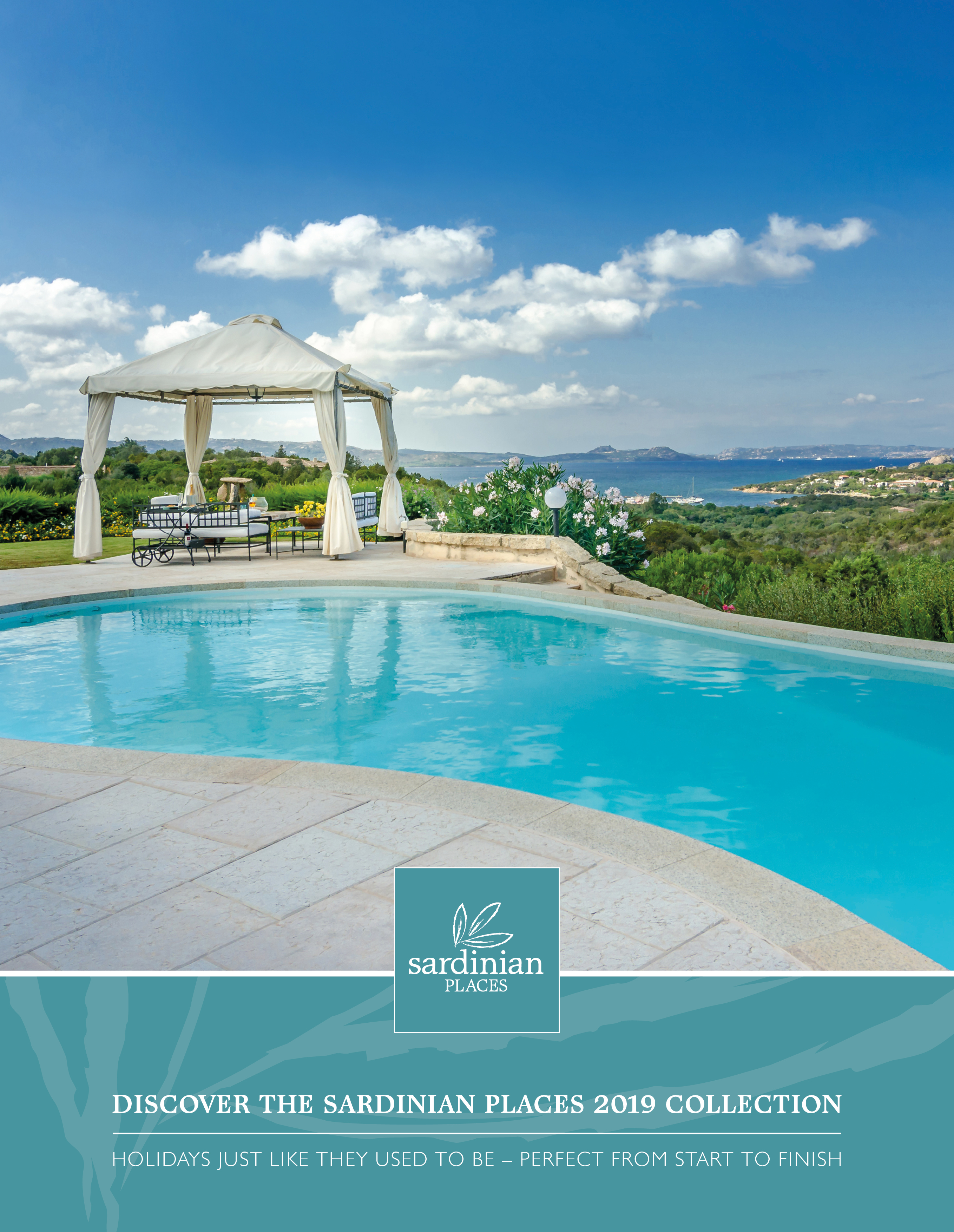 Holidays Villas Sardinia Villas 2019 Sardinia Places Blog