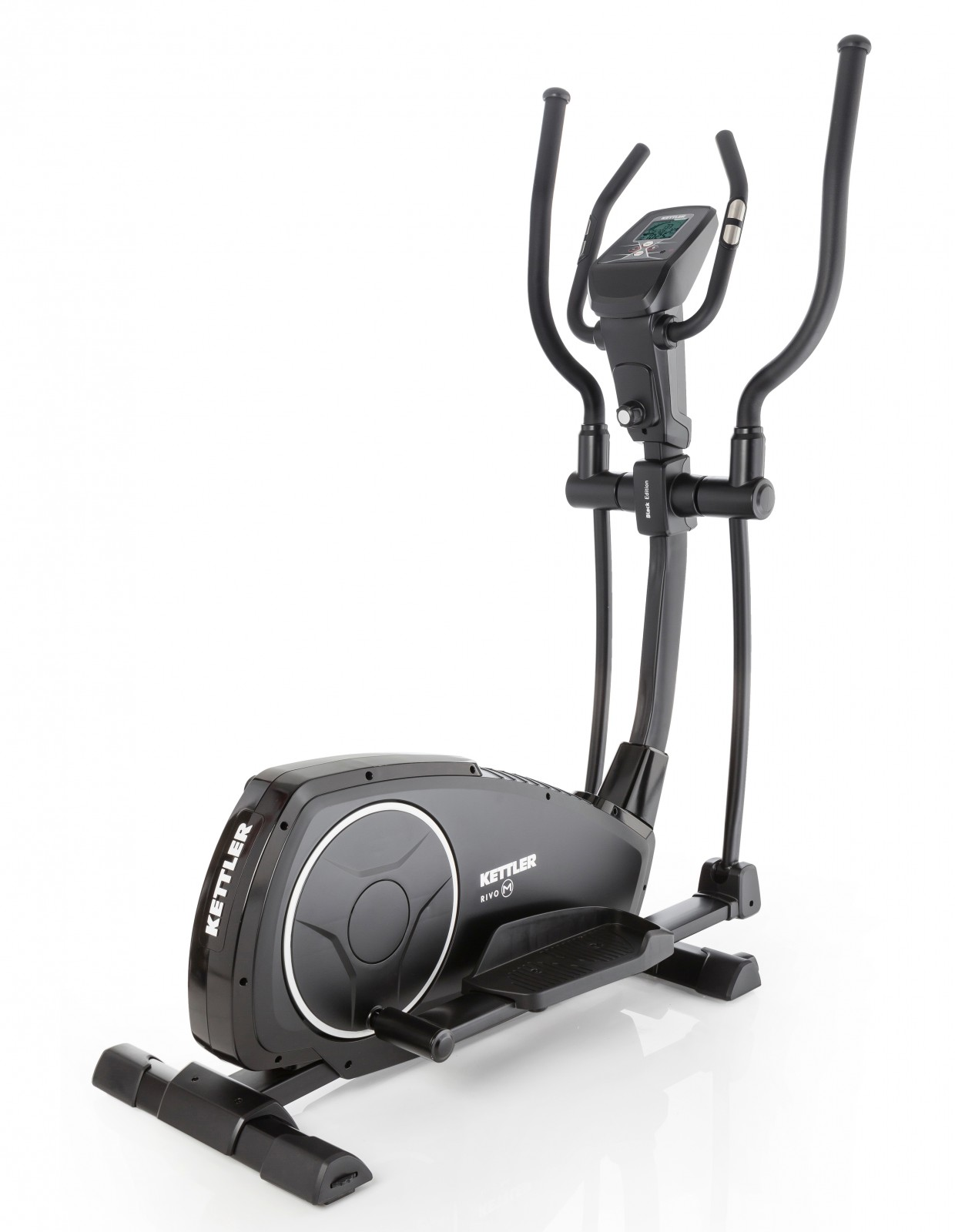 Kettler Fitness Kettler Elliptical Cross Trainer Rivo M Black Buy With 32