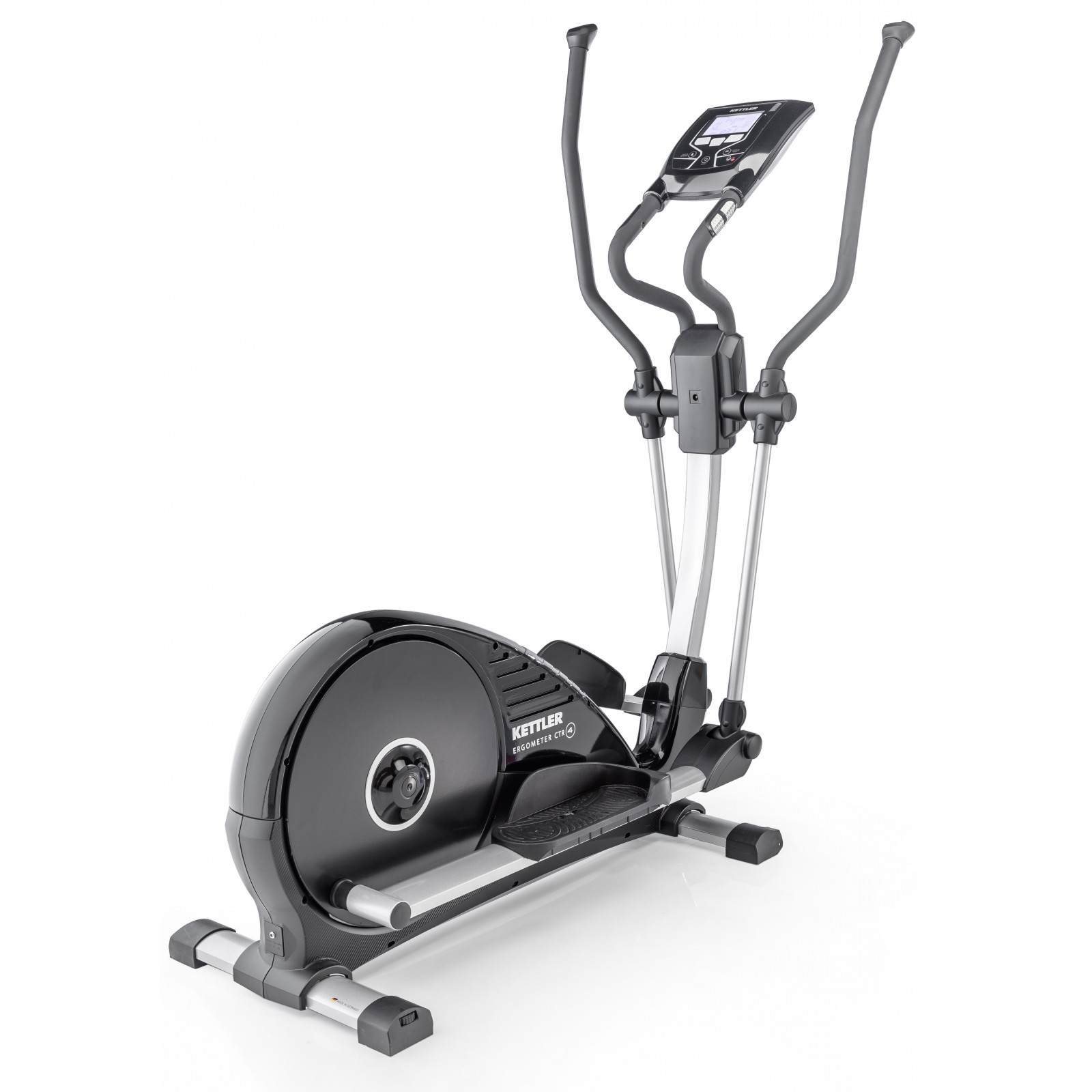 Kettler Fitness Kettler Elliptical Cross Trainer Ctr4 Buy With 347