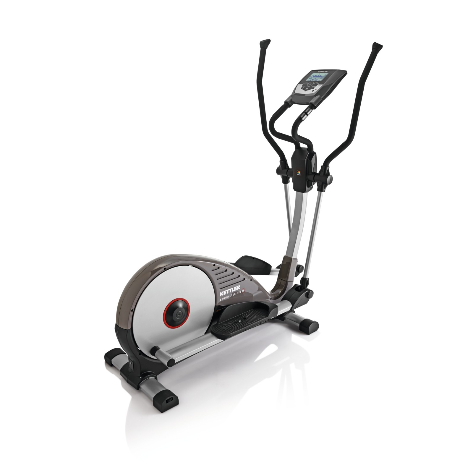 Kettler Fitness Kettler Elliptical Cross Trainer Ctr3 Buy With 166