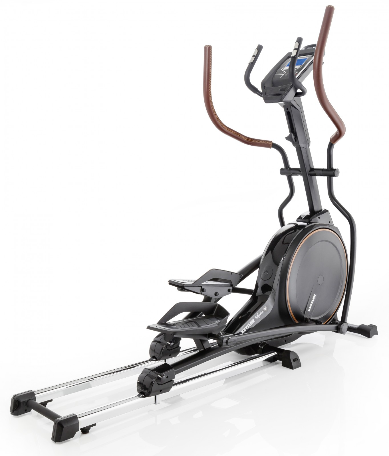 Kettler Fitness Kettler Elliptical Cross Trainer Skylon 5 Comfort Buy