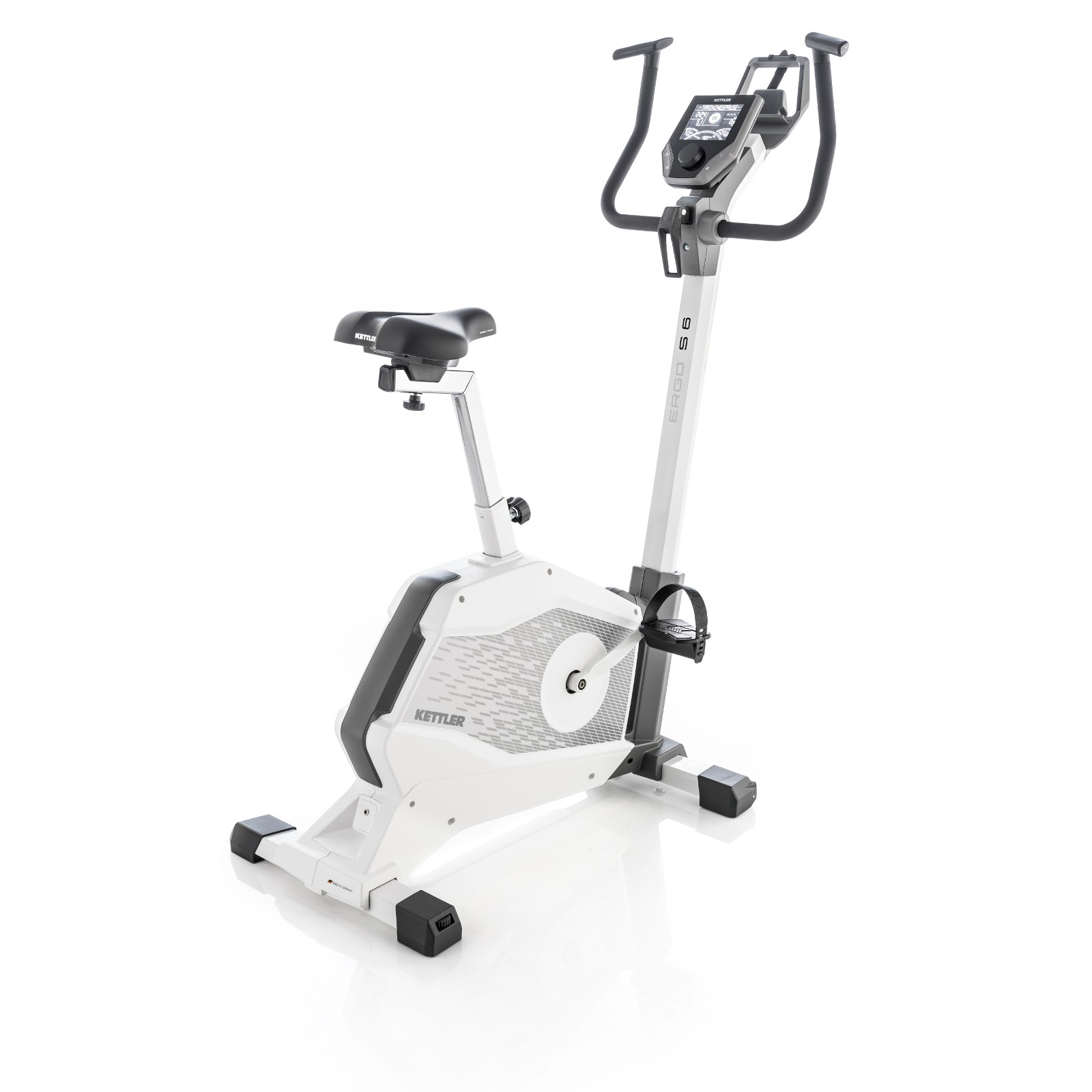 Kettler Fitness Kettler Exercise Bike Ergo S6