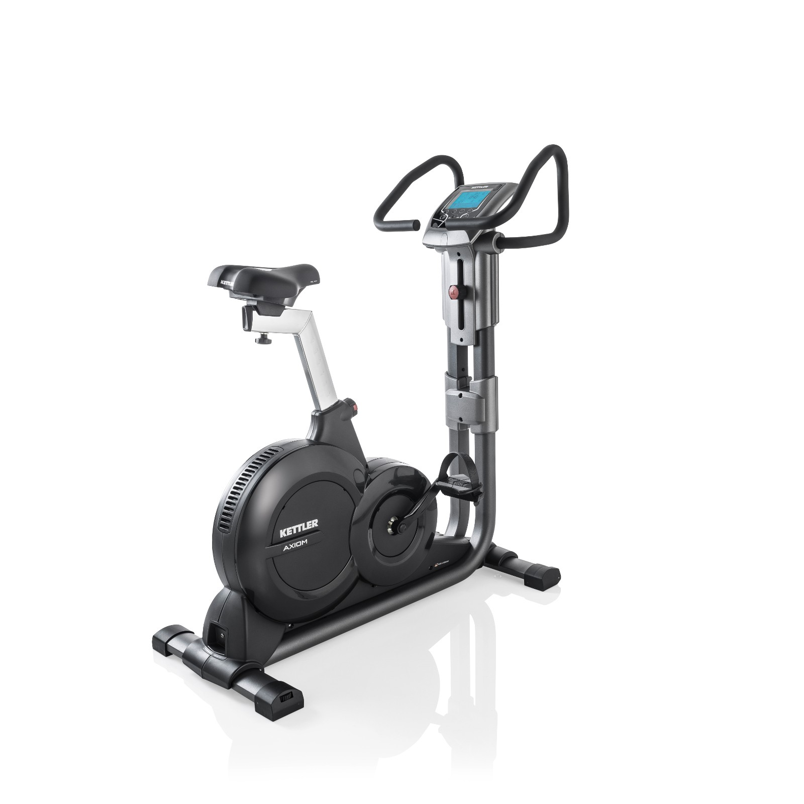 Kettler Fitness Kettler Exercise Bike Axiom