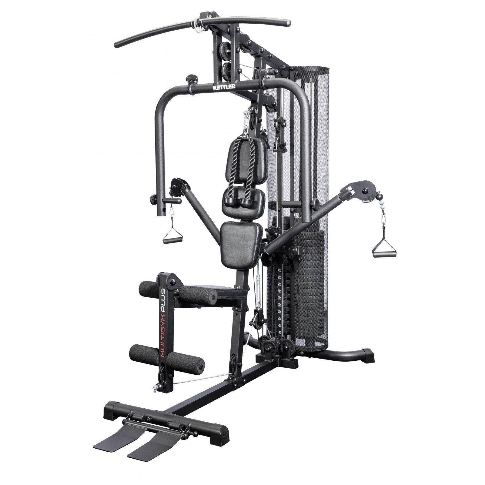 Kettler Fitness Kettler Multigym Plus Buy With 13 Customer Ratings Sport