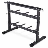 weight and plate stand - Taurus fitness equipment