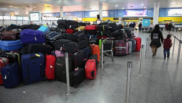 Passenger\u0027s lost luggage delivered after 20 years Stuffnz