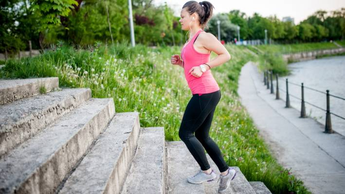 39earth Shattering39 Study Reveals The Best Exercise For
