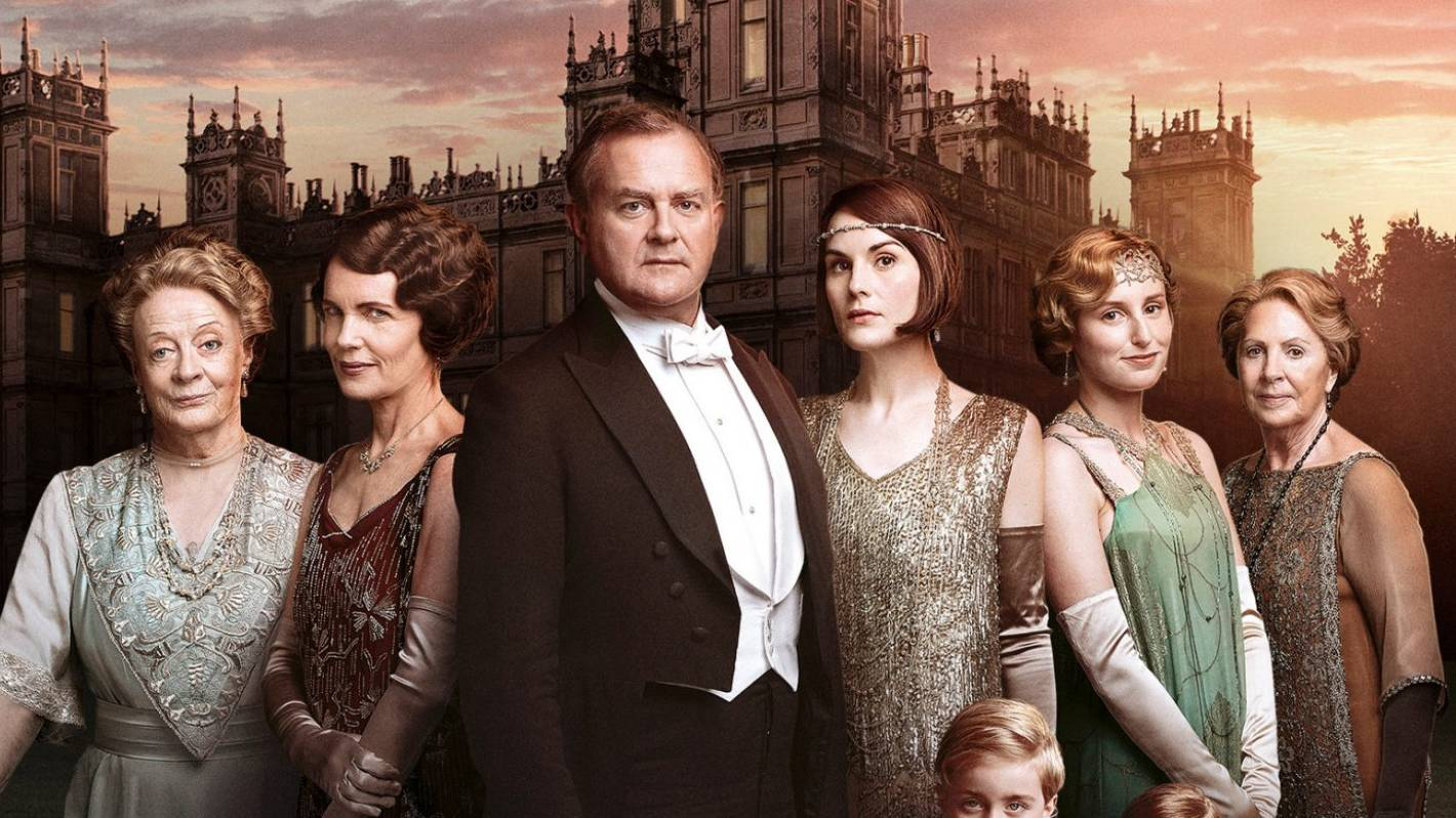 Downton Abbey Movie Hoping To Start Production In 2018