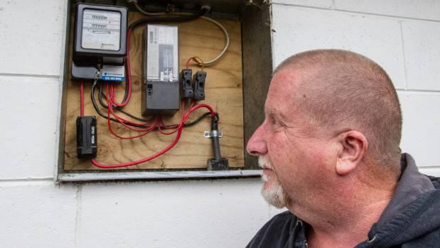 Nz Meter Box Wiring Wiring Diagram