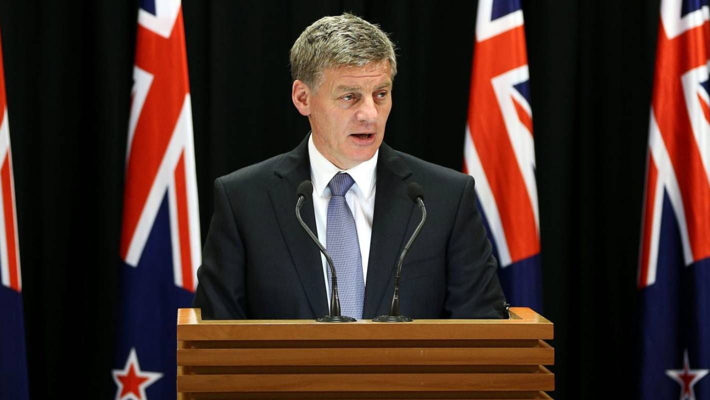 Prime Minister Bill English To Attend Ratana A Day Early