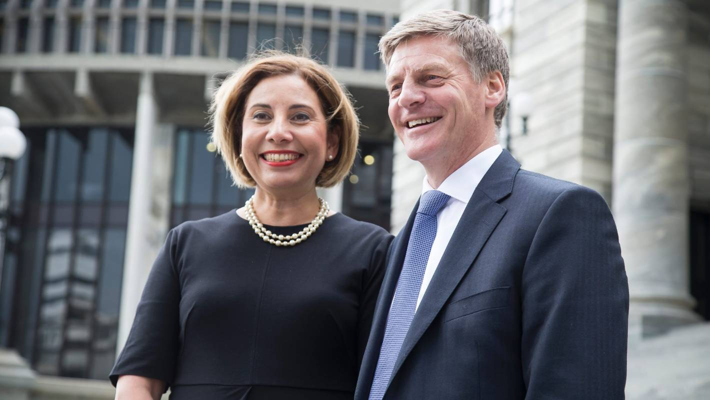 Prime Minister Bill English Won 39 T 39 Liberalise 39 Abortion