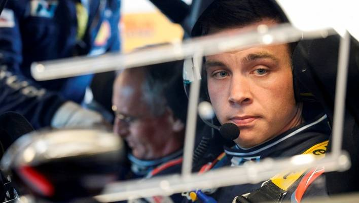Hayden Paddon39s Success On World Stage Inspires Young