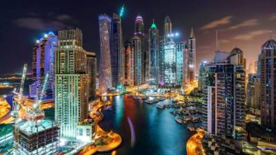20 things that will shock first time visitors to Dubai | Stuff.co.nz