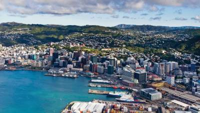 Wellington City Council 'pursuing housing as a matter of ...