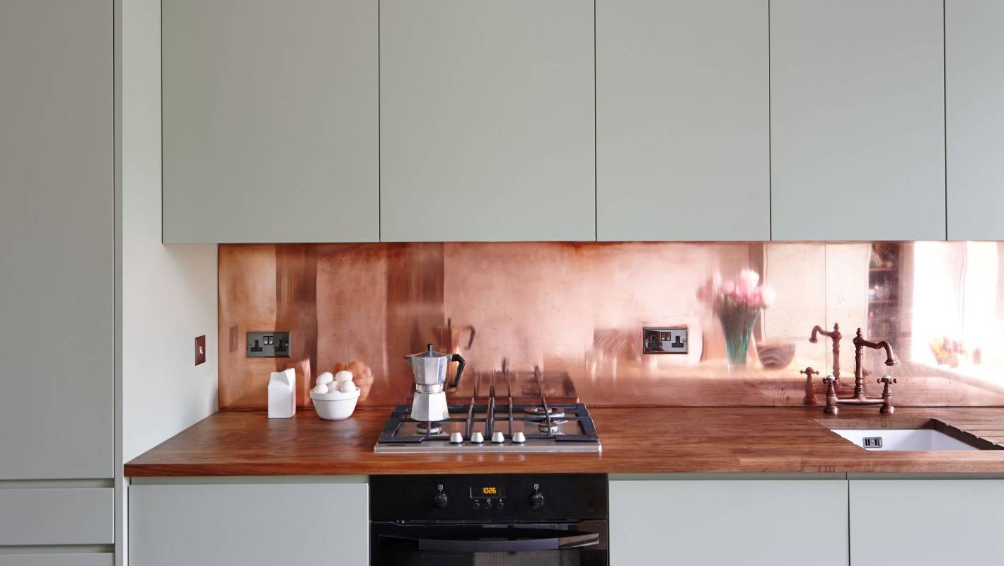 Small Kitchen Design Ideas Nz How To Make A Splash With Your Splashback Stuff Co Nz
