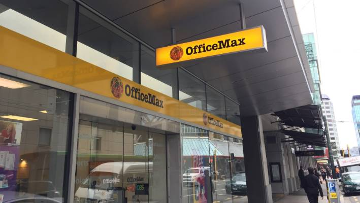 Watchdog confirms concern over office products merger MBIE had