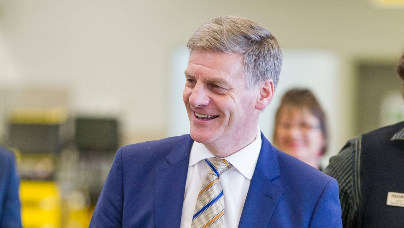 Bill English And His 39 Doing What Works 39 Legacy Stuff Co Nz