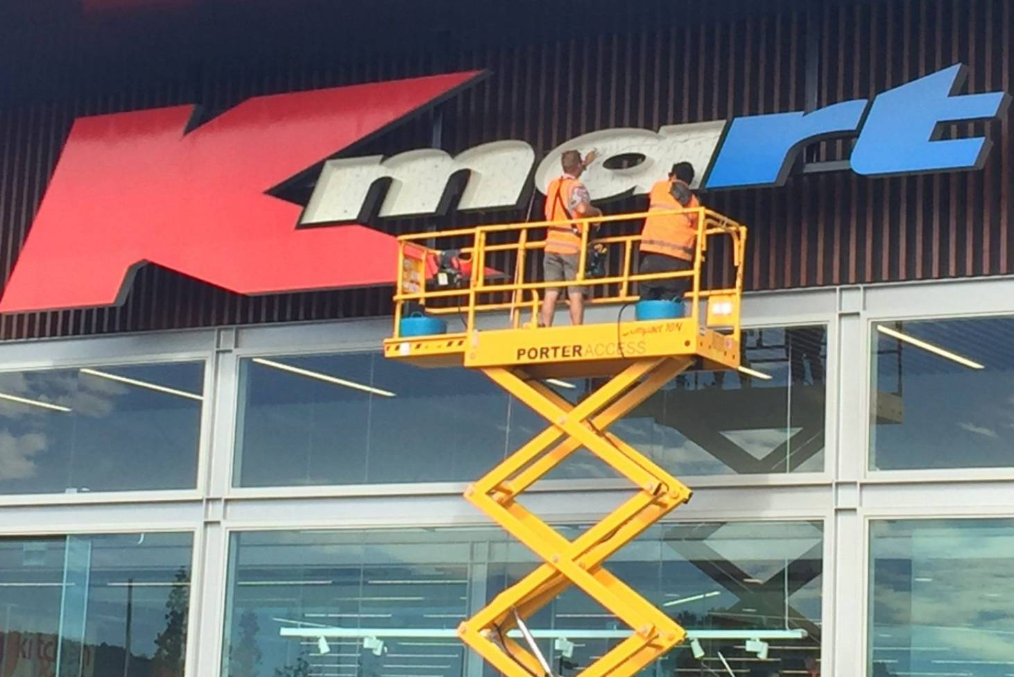 Kmart Careers Kmart S Location Make Or Break For Other Retailers Stuff Co Nz
