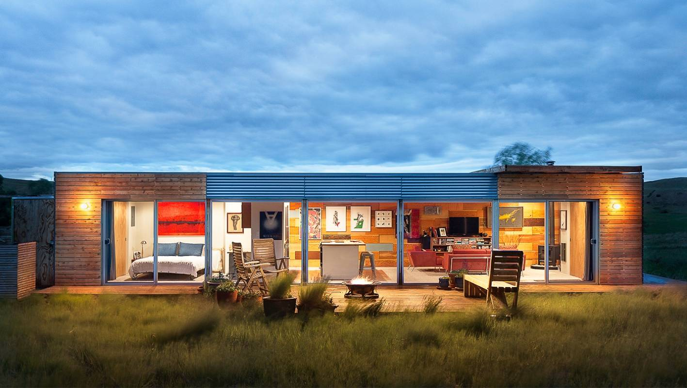 Container Haus Villa Coolest Shipping Container House Catches Everyone S Eye Stuff Co Nz