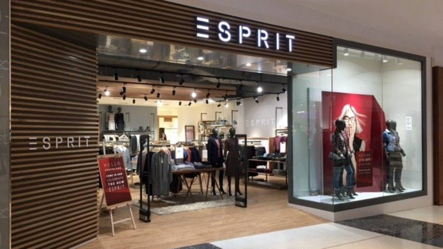 Esprit New 30 Kiwis To Lose Jobs When Esprit Closes Its New Zealand