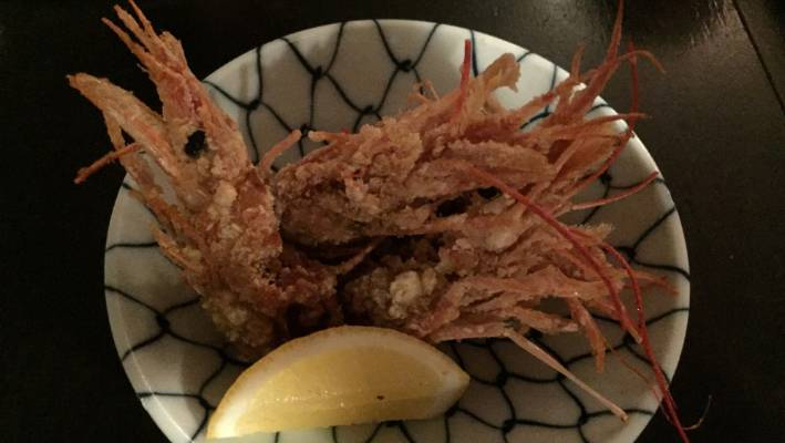 Review Kinji Remains Christchurch39s Best Japanese