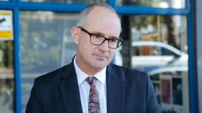 Housing Minister Phil Twyford speaks out against 'KFC test' for tenants | Stuff.co.nz