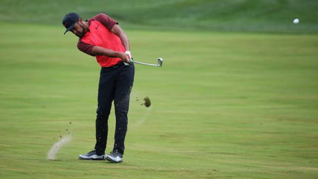 Ryder Cup Notebook Rory Mcilroy Having A Bad Day