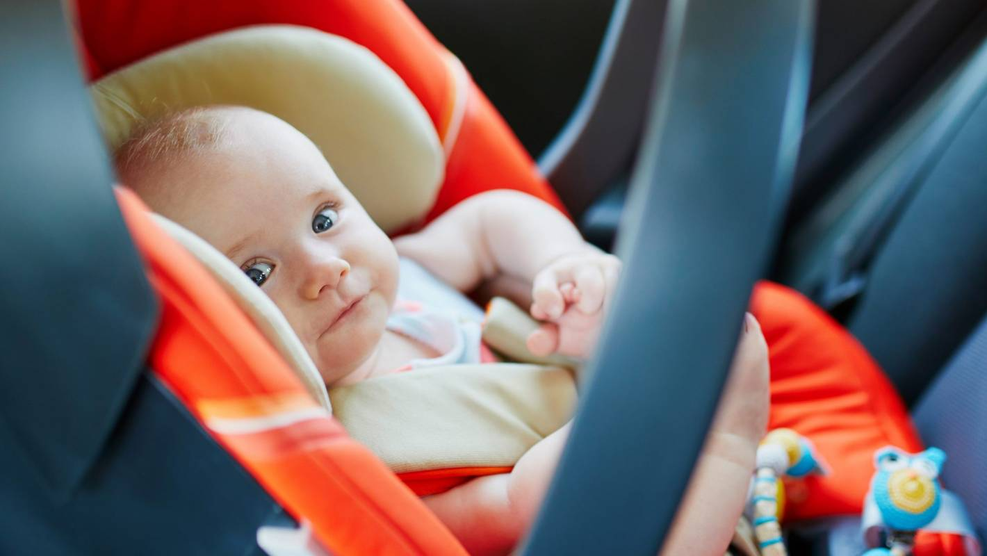 Infant Car Seat Nz Navigating Car Seat Use While Abroad Is Far From Child S