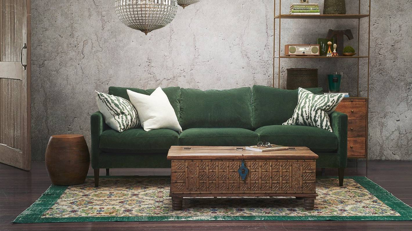 Furniture With Soul Living Rooms Get Soft And Cosy Stuff Co Nz