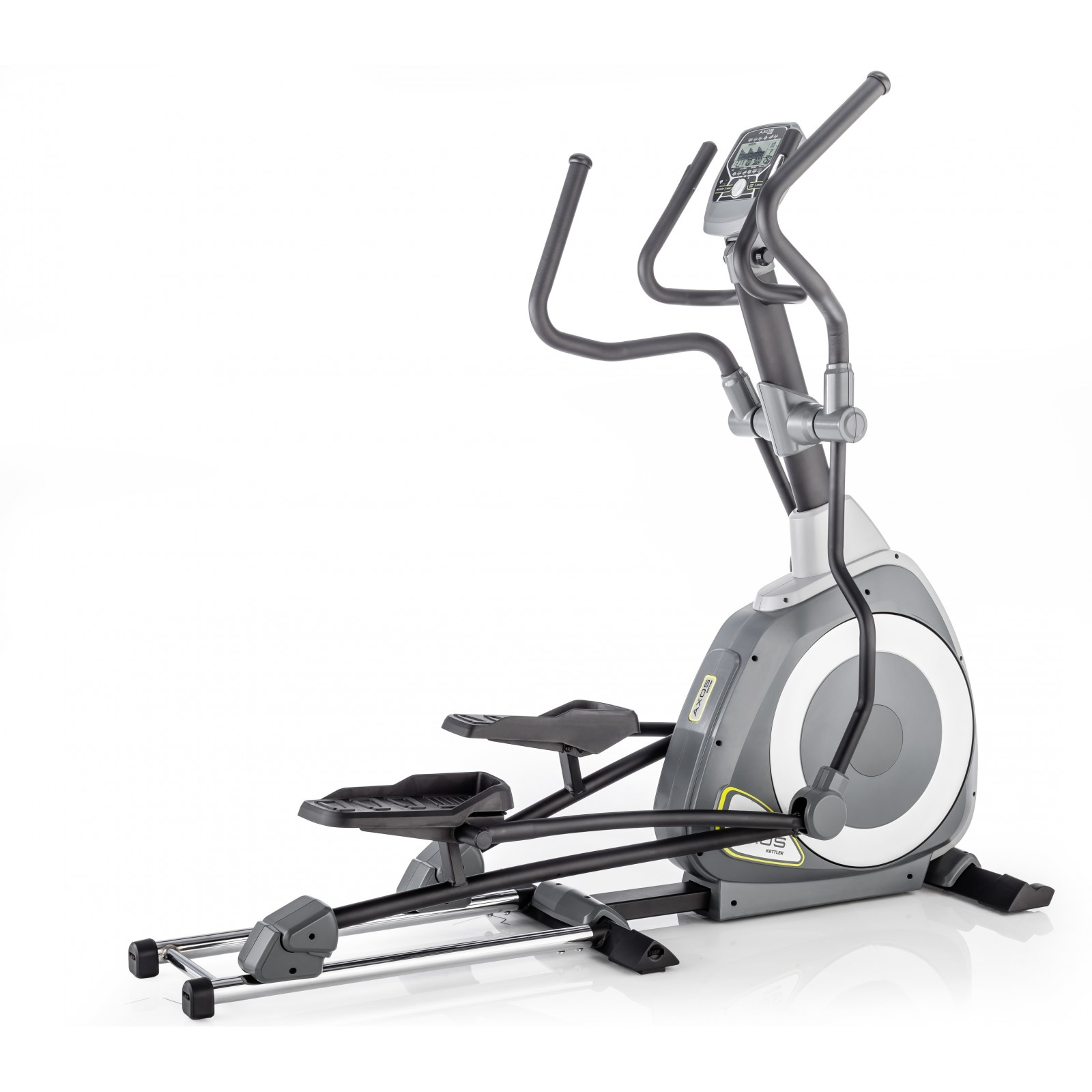 Kettler Fitness Kettler Elliptical Cross Trainer Axos P