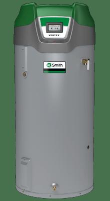 Vertextm 100 Power Direct Vent 75 Gallon Gas Water Heater