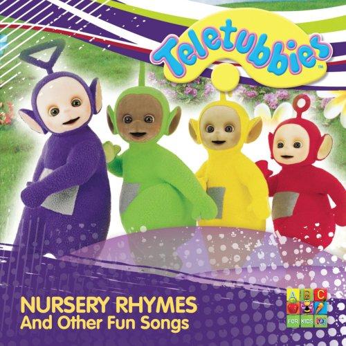 Medium Of Teletubbies Nursery Rhymes