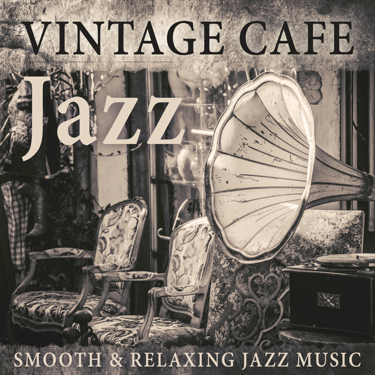 Vintage Café Listen To Vintage Cafe Jazz Smooth Relaxing Jazz Music
